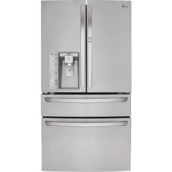 ‹ See All Refrigerators