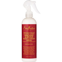Dragons Blood & Coffee Cherry Rebound & Revive Body Lotion