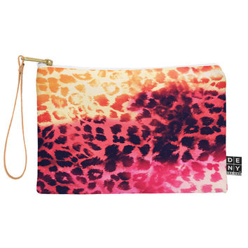 Caleb Troy Leopard Storm Fire Pouch