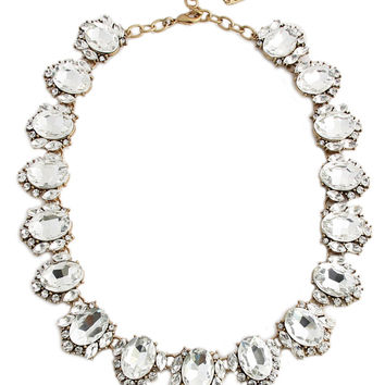 Luxe Crystal Collar