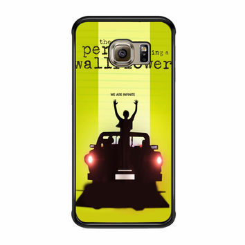 The Perks Of Being A Wallflower Samsung Galaxy S6 Edge Plus Case