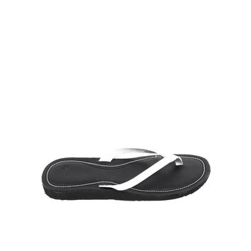 Black 40,5 EUR - 9 US Nike sandals Celso City Girl Thong 386860 100