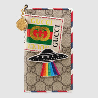 Gucci - Gucci Courrier iPhone 7 / 8 cover