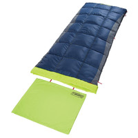 Coleman Heaton Peak 40 Degree Reg Rectangular Sleeping Bag