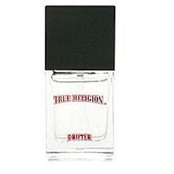 True Religion Drifter for Men by True Religion EDT Spray Miniature 0.25 oz (Unboxed)