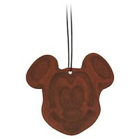 Mickey Mouse Waffle Air Freshener | Disney Store