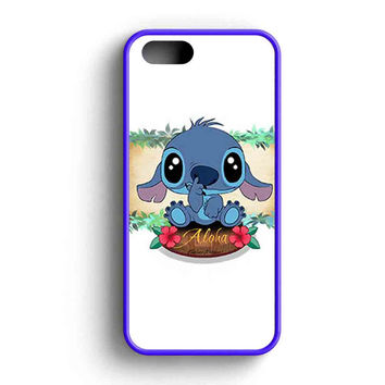 Stitch Disney Mignon iPhone 5 Case iPhone 5s Case iPhone 5c Case