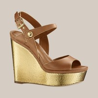 Liner Sandal - Louis Vuitton - LOUISVUITTON.COM