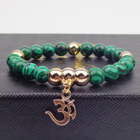 Blessed Head Buddha Bracelet