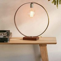 Luke Lamp Co The Sheldrake Table Lamp