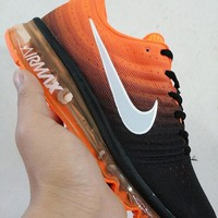 NIKE Fashion Sport Running Ventilation Sneakers Sport Shoes