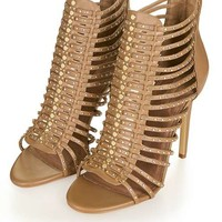 RHYTHM Pinstud Sandals - New In Shoes - New In