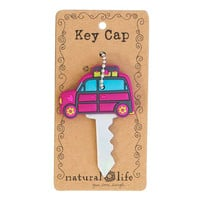 travel more car key cap