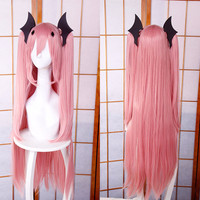 High Quality 100cm Long Cosplay Wig