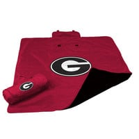 Georgia Bulldogs NCAA All Weather Blanket
