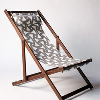SALE Aberfraw Garden Deckchair
