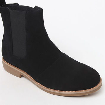 Foundation Footwear Pastor Black Chelsea Boots at PacSun.com