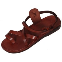 Eden Handmade Leather Sandals
