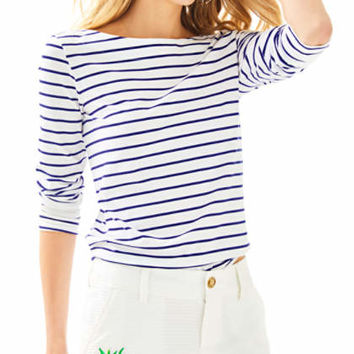Callahan Short With Patch | 30621 | Lilly Pulitzer