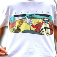 Ren And Stimpy Sweatshirt, Fear And Loathing, Hunter S Thompson, Indie Jumper, Grunge Sweater, Aesthetic Clothing, Oversized Sweater, Sloclo