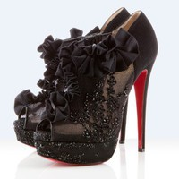 Christian Louboutin Margot 150mm Boots - $226.00