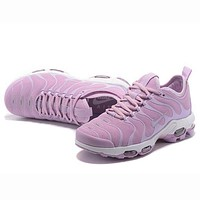 Nike Air Max Plus TN Fashion Casual Running Sneakers Sport Shoes For Women Men Purple