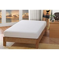 "Signature Sleep Gold Series CertiPUR-US 6"" Memory Foam Mattress, Multiple sizes - Walmart.com"