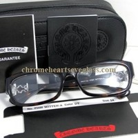 Chrome Hearts Eyeglasses Fish Mitten-A DT [Eyeglasses Fish Mitten-A DT] - $207.99 : Chrome hearts online shop:chrome hearts jewelry 2012 collection!