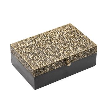 Golden Treasure Box - Large - Matr Boomie (B)