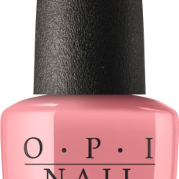 OPI Nail Lacquer - Excuse Me, Big Sur! 0.5 oz - #NLD41