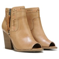 Women's Sativa Peep Toe Bootie