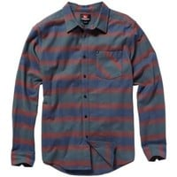 Quiksilver Coral Headed Flannel - Men's at CCS