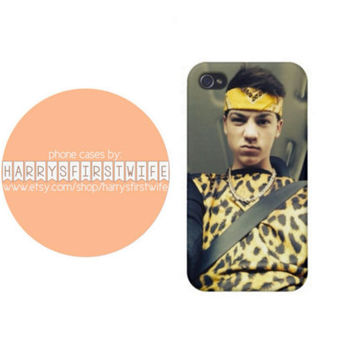 Taylor Caniff iPhone 4/4s 5/5s/5c & iPod 4/5 Case