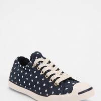 Urban Outfitters - Converse Jack Purcell Polka Dot Low-Top Sneaker