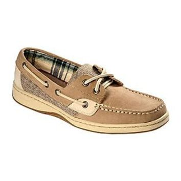 Canyon River Blues- -Women's Boat Shoe Nemo -Tan-Shoes-Womens Shoes-Womens Casual Shoes