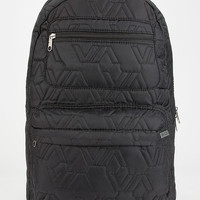 Rvca Not Worthy Backpack Black One Size For Women 26616810001