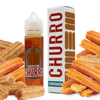Cinnamon - Churro E Juice By Snap
