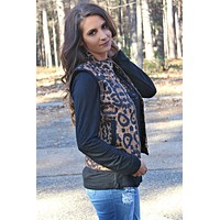 Wild Thang Vest { small - 3XL }