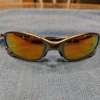 Oakley juliet x-metal sunglasses