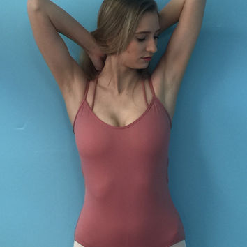 Adult Infinity Leotard TB222W