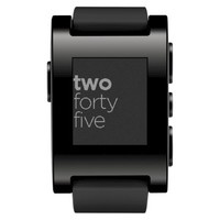 Pebble Smart Watch for iPhone and Android - Assorted Colors