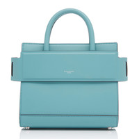 Mini Horizon Leather Shoulder Bag | Moda Operandi