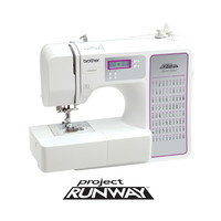 Brother CE8800PRW - Project Runway Sewing Machine | Jo-Ann