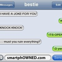 - SmartphOWNED