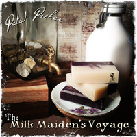Milk Maiden's Voyage Bar