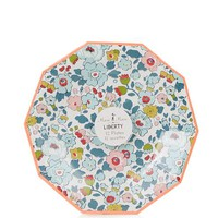 Plastic Plates by Liberty Betsy - New In This Week - New In