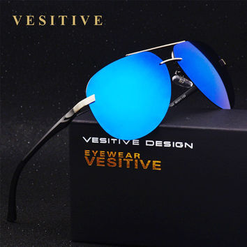 Aluminum Magnesium Polarized Sunglasses Men Driver Mirror Sun glasses Male Fishing Female 2017 Sports Eyewear For Men women