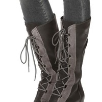 Cate the Great Wedge Boots