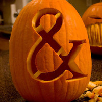 Typeverything.com - Pumpkin Carvin by Ugmonk. - Typeverything