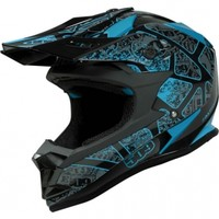509 Altitude Fire & Ice Snowmobile Helmet